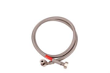 Braided connector CHURRASCO 1500mm f-f 13/19mm