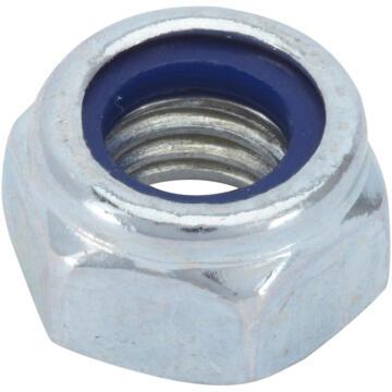 1-WAY NUT D6 20P ZINC PLTD STEEL