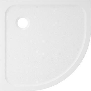 Shower tray resin mila 1/4C80