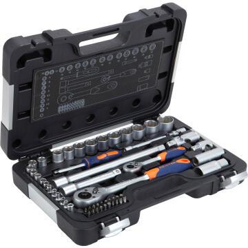 Tool set DEXTER 54 pieces
