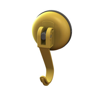 Shower accessorie clic hook abs+rubber SENSEA easy banana