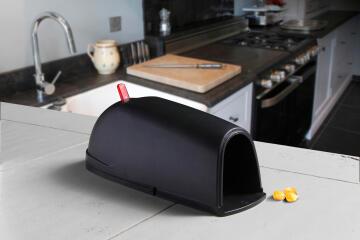 Trap Mouse NORTENE 18cmx10cmx12cm Plastic Reusable