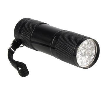 Flashlight LED 30m - 20h LED
