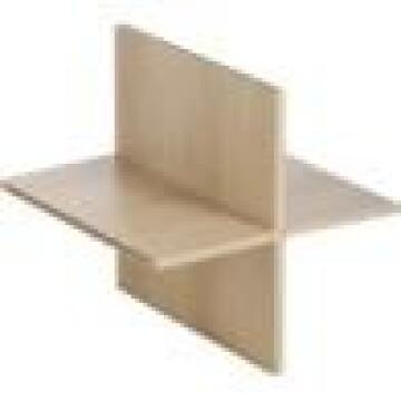 Cube divider oak Multikaz