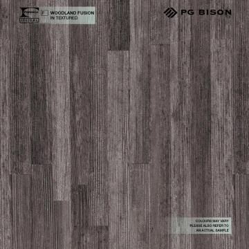 Kitchen worktop laminate wood land fusion L360XD60XT2.8cm
