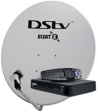 Multichoice decoder DSD4137