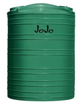 10000Lt Tank Jojogreen