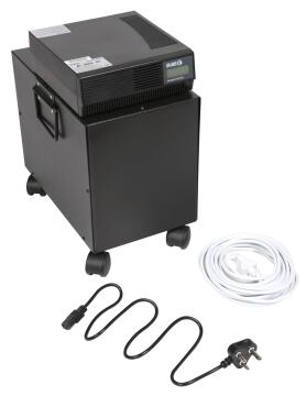 Inverter 600w with trolley ELLIES