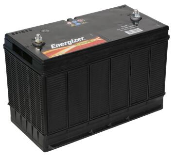 Battery free deep cycle 12V - 102AH