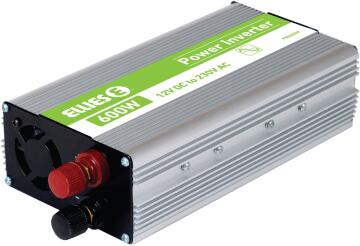 Inverter 600w 2.5A ELLIES