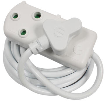 Extension cord 1mm light duty ELLIES 3m