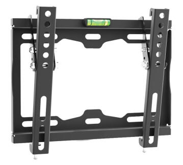 "TV bracket tilt 14-43"" ELLIES"