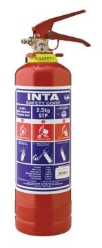 Fire extinguisher DCP INTASAFETY 2.5kg