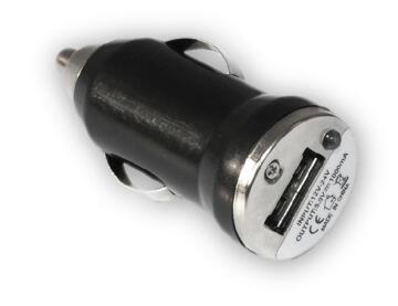 car charger 1xUSB