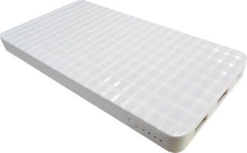 Powerbank 10000MAh white