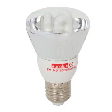 REFLECTOR CFL R63 E27 COOL