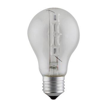 HALOGEN 140W E27 A60 GLOBE (SINGLE)