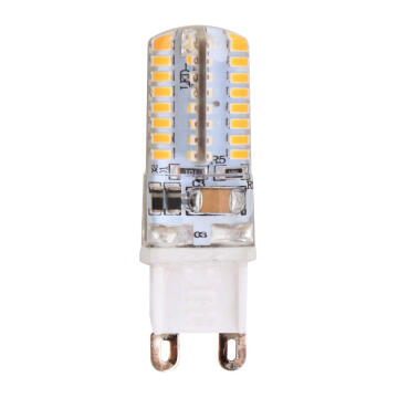 LED G9 3W WARM WHITE 230V