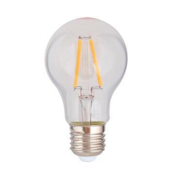 LED E27 4W FILAMENT A60 3000K