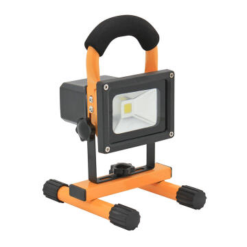RECHARGEABLE 10W PORTABLE WORKLIGHT