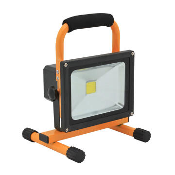 RECHARGEABLE 20W PORTABLE WORKLIGHT
