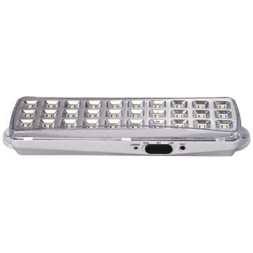 3.7V 1.2AH RECHARGEABLE LED EMERGENCY L