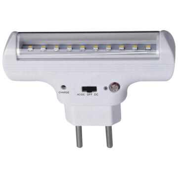 3.7V 600AH RECHARGEABLE LED EMERGENCY LI