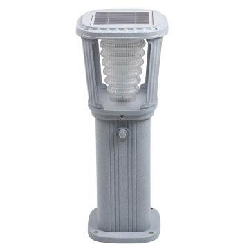 100 LUMENS CUP DESIGN SOLAR GARDEN LIGHT