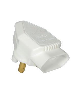 Adapter SA - 2 pin bottom EUROLUX