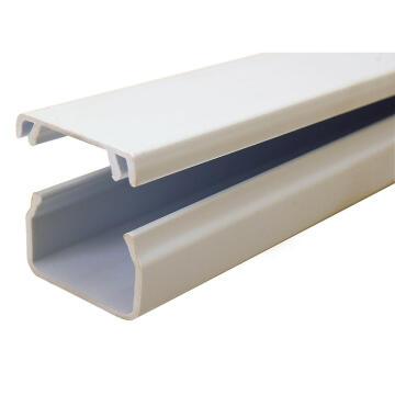 Trunking 35x10mm PROTON grey 3m