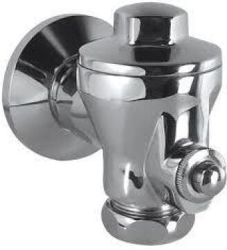Urinal valve JUNIOR FLUSHMASTER FJ6-000