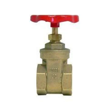 Gate valve COBRA 15mm 1002/125- 15