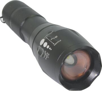 Flashlight LED MAJOR TECH