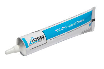 Solvent Weld pvc MARLEY 100ml low pressure