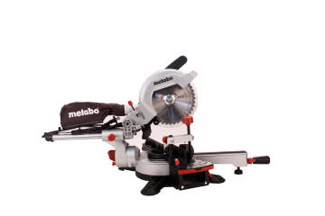 KGS 216 CROSSCUT MITRE SAW METABO