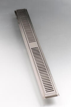Shower channel ISM 860mm