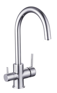 KITCHEN TAP FILTER 2IN1 CINA ACS SEDA