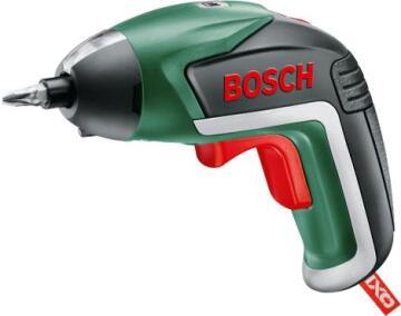 Electric screwdriver cordless BOSCH IXO 3.6V