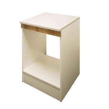 Kitchen base cabinet kit oven SPRINT wood L60cmxH87cmxD60cm