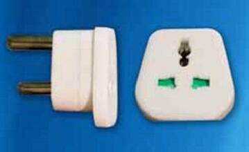Adapter universal - world to SA