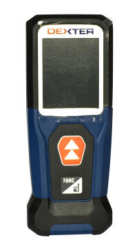Laser measure DEXTER 30m
