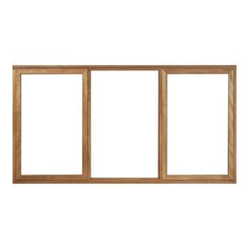 Window side hung wood WC3 2O1F 56x1672x887mm