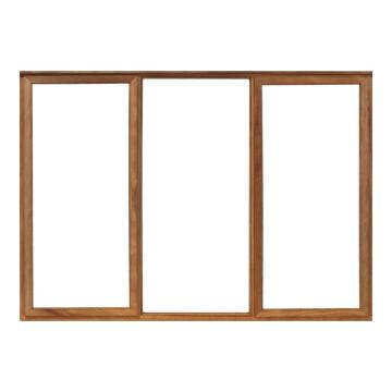 Window side hung wood WB3 2O1F 56x1672x1187mm
