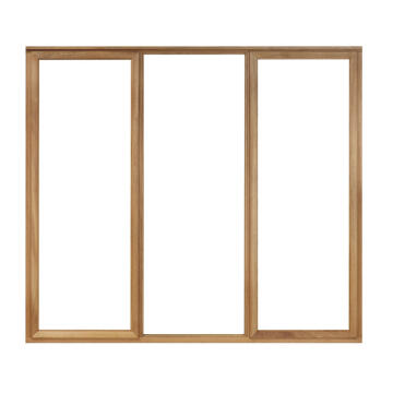 Window side hung wood WA3 2O1F 56x1672x1487mm
