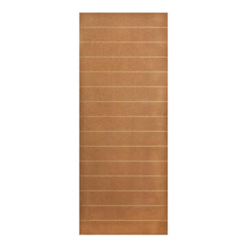 Interior door hard board horizontal EE standard