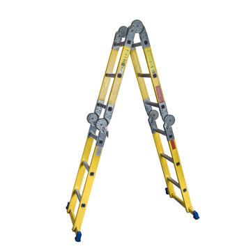 Multi Purpose Ladder Fibreglass SUPERLIGHT
