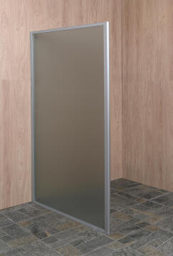 SHOWER DOOR PIVOT DOOR - SHOWER AND SHOWER TRAY - BATHROOM ...