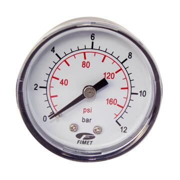 Manometer for compressor DEXTER 1/4