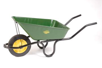 Heavy Duty Concrete Wheelbarrow LASHER
