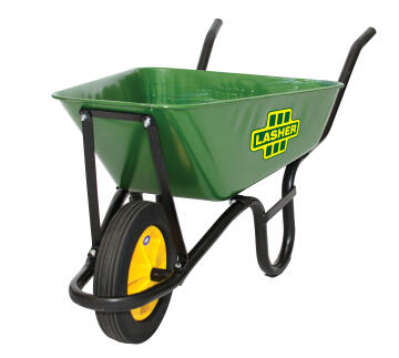 Builder Concrete Wheelbarrow LASHER